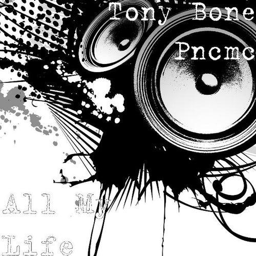 All My Life by Tony Bone