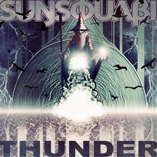 Thunder de Sunsquabi