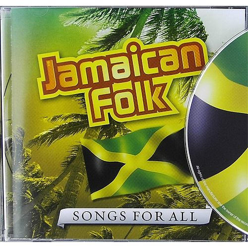 Jamaican Folk Songs for All by Sam West