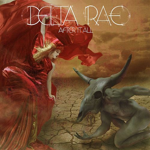 Run by Delta Rae