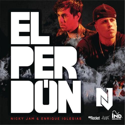 El Perdón van Nicky Jam & Enrique Iglesias