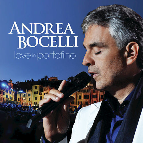 Love In Portofino by Andrea Bocelli