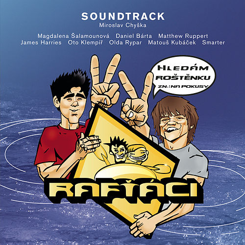 Raftaci by Original Soundtrack