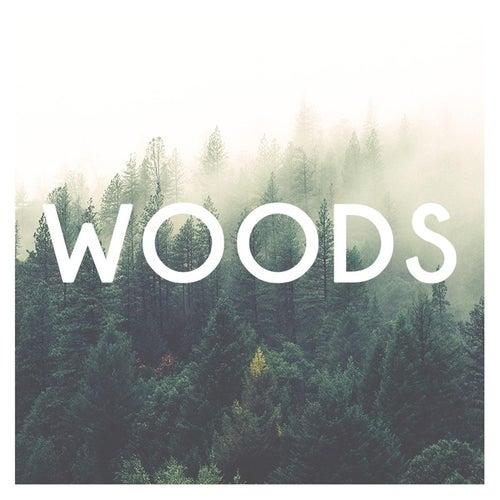Woods by DyrtByte