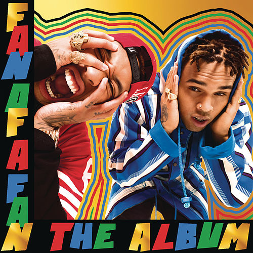 Fan of A Fan The Album (Deluxe Version) by Chris Brown