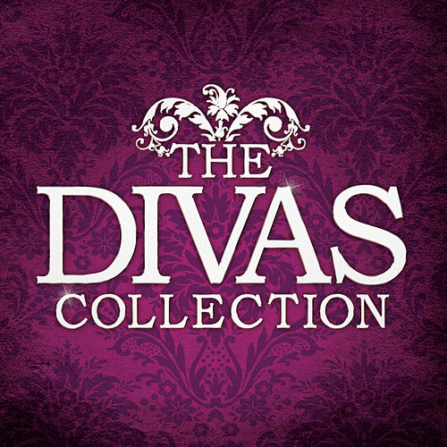 Divas Collection de Various Artists
