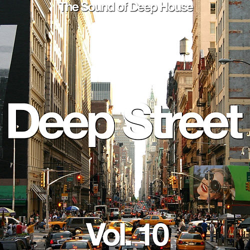 Deep Street Vol. 10 de Various Artists