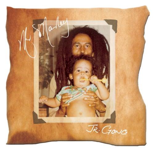 Mr. Marley de Damian Marley