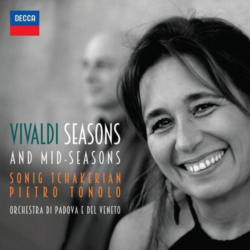 Seasons And Mid-Seasons by Orchestra Di Padova E Del Veneto