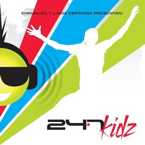 24.7 Kidz de Emmanuel Y Linda
