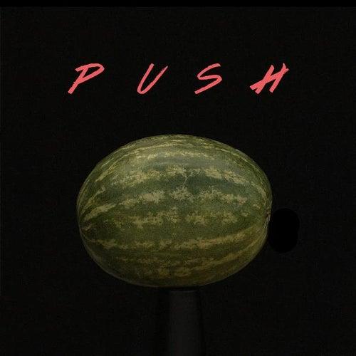 Push de The New Pacific