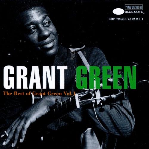 The Best Of Grant Green van Grant Green