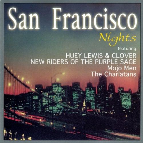 San Francisco Nights de Various Artists