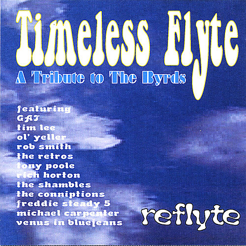 Reflyte de Various Artists