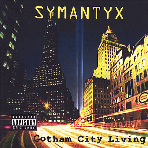 Gotham City Living de Various Artists