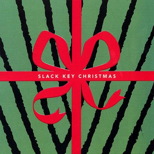 Slack Key Christmas de Various Artists