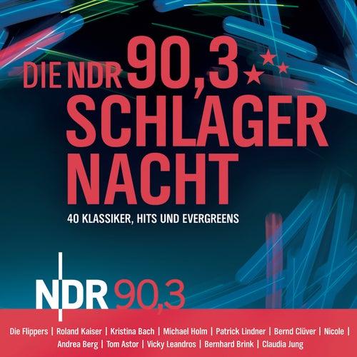NDR Schlagernacht von Various Artists