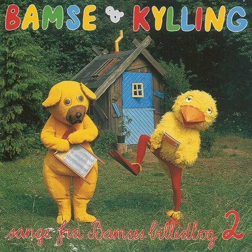 Bamse & Kylling 2 de Bamse