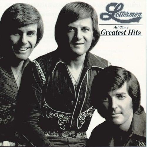 All Time Greatest Hits de The Lettermen