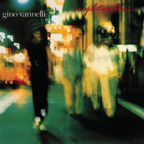 Nightwalker de Gino Vannelli
