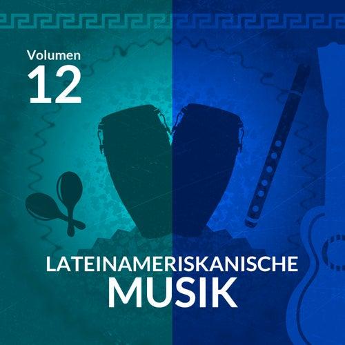 Lateinameriskanische Musik (Volume 12) von The Sunshine Orchestra