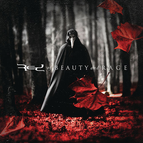 of Beauty and Rage de RED