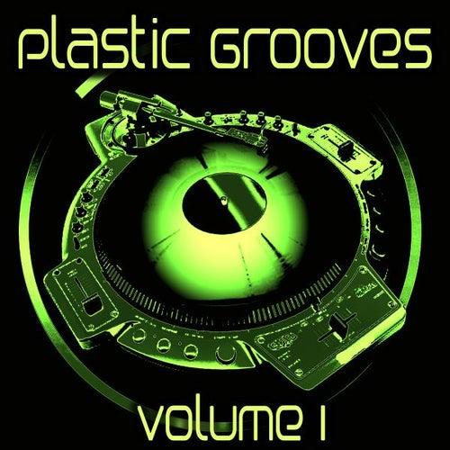 Plastic Grooves de Various Artists