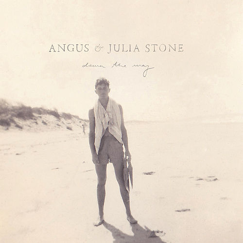 Down the Way de Angus & Julia Stone