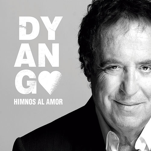 Himnos al Amor de Dyango