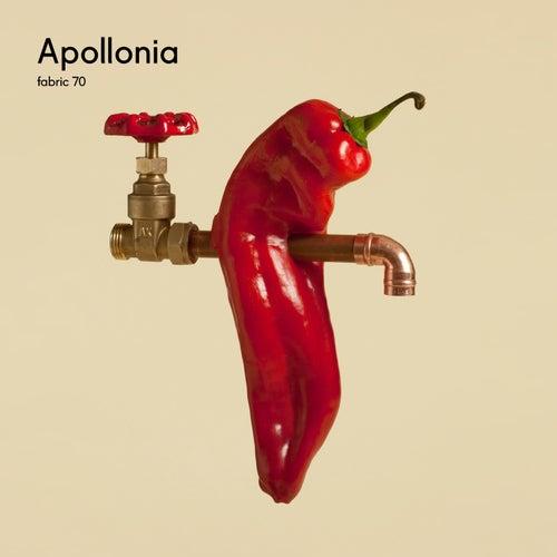 fabric 70: Apollonia de Various Artists