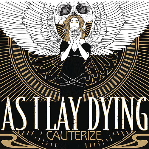 Cauterize - Single von As I Lay Dying