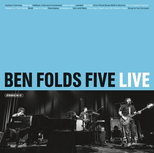 Live by Ben Folds