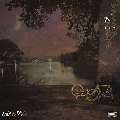 Summer Knights de Joey Bada$$