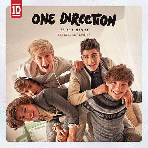 Up All Night von One Direction