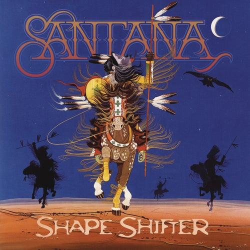 Shape Shifter de Santana