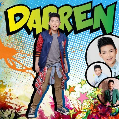 Darren by Darren Espanto