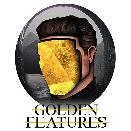 Golden Features EP von Golden Features
