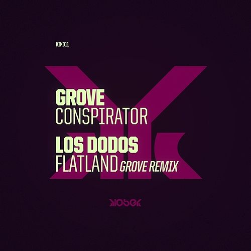 Conspirator by Various Artists