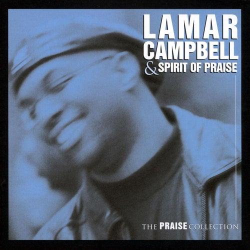 The Praise Collection de Lamar Campbell