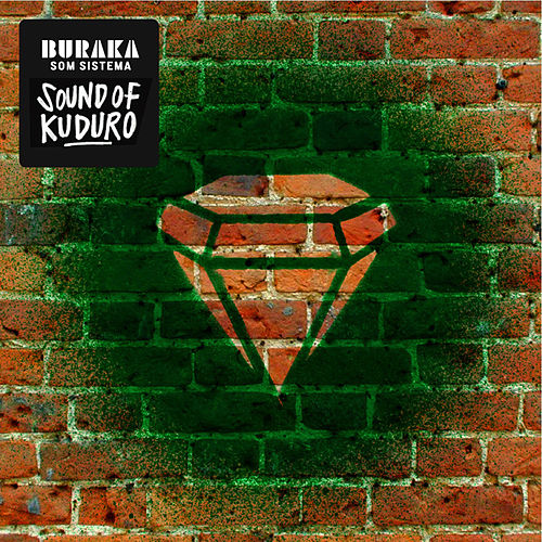 Sound Of Kuduro feat. DJ Znobia, MIA, Saborosa & Puto Prata by Buraka Som Sistema