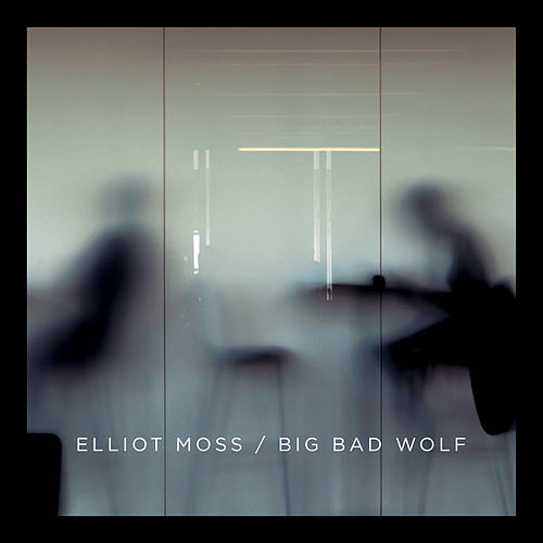 Big Bad Wolf by Elliot Moss