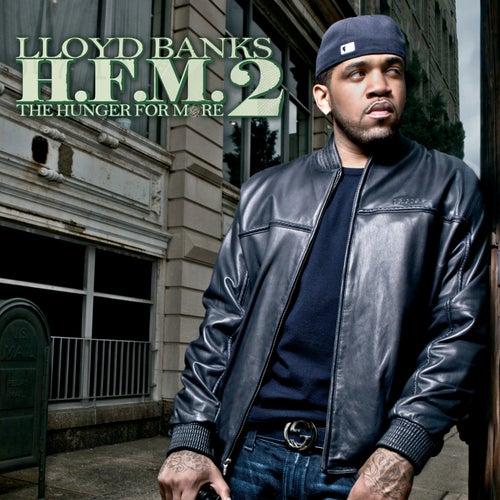 H.F.M. 2 by Lloyd Banks