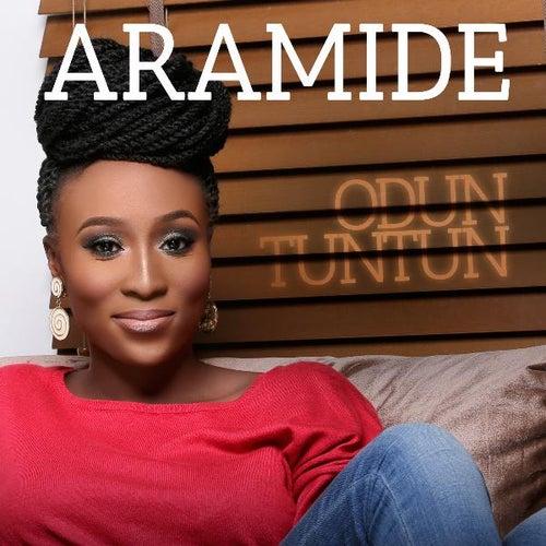 Odun Tuntun by Aramide