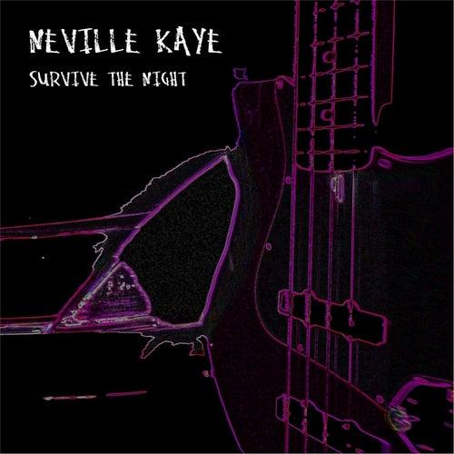 Survive the Night von Neville Kaye