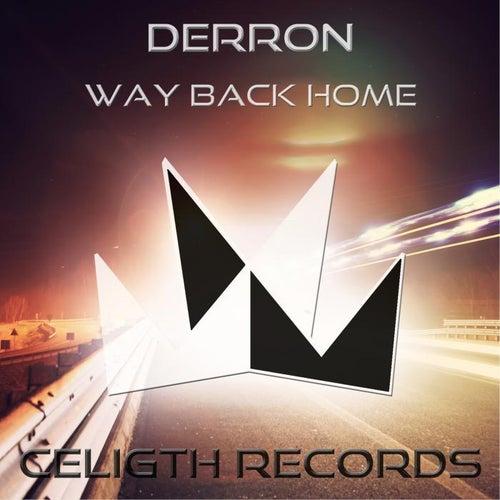 Way Back Home by Derron