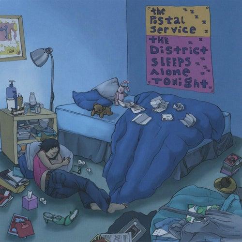 The District Sleeps Alone Tonight von The Postal Service