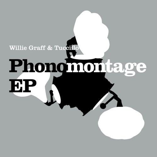 Phonomontage by Willie Graff