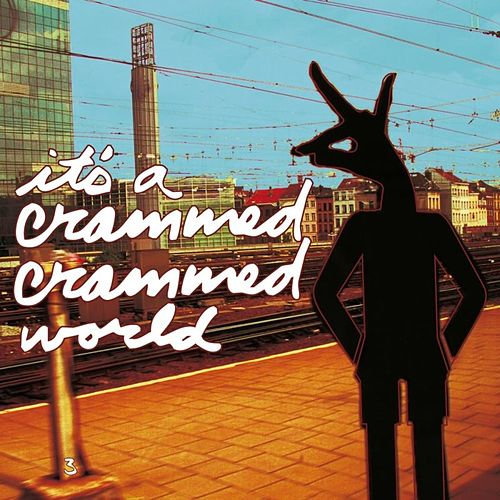 It's A Crammed, Crammed World de Various Artists