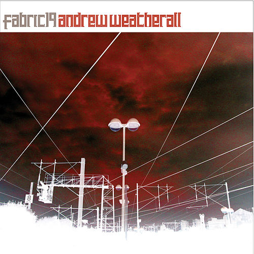 fabric 19: Andrew Weatherall von Various Artists
