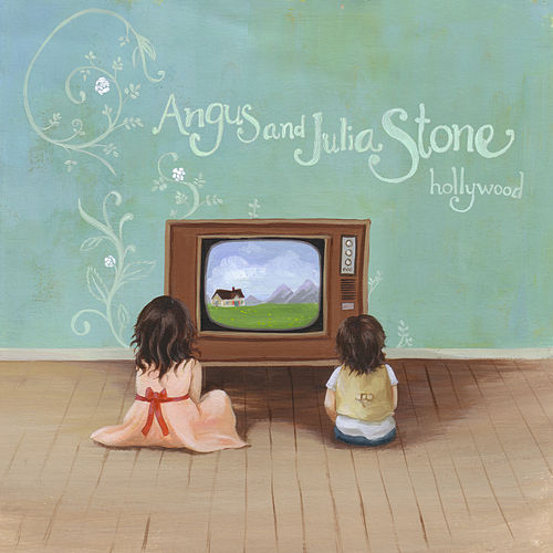 Hollywood de Angus & Julia Stone